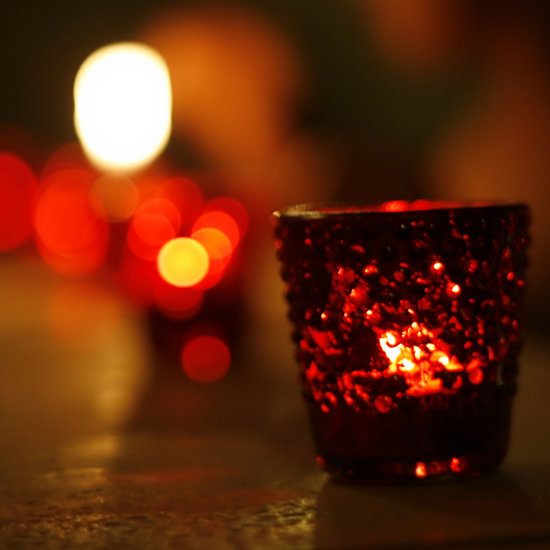Best Holiday-Scented Candles 2012