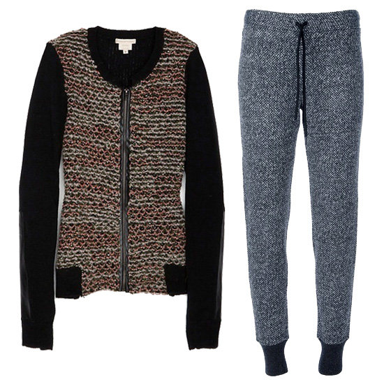 Not Your Grandmother's Tweed: 14 Finds That Are Chic (and Very Cool)