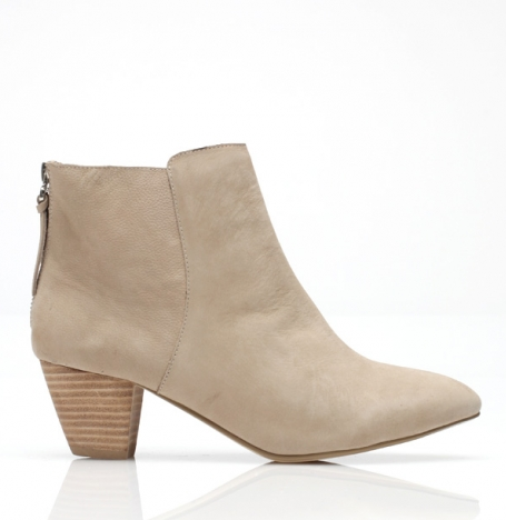 Say hello to a seriously year-round appropriate shoe with these Marais Usa Ankle Booties ($138, originally $184). You'll wear them with tights, denim, leather pants, and bare legs all Spring.