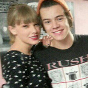 Taylor Swift Takes Harry Styles to the Tattoo Parlor (Video)