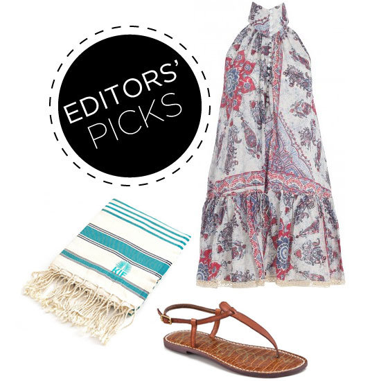 Shop the Editors' Holiday Packing Picks: What We Want, Now