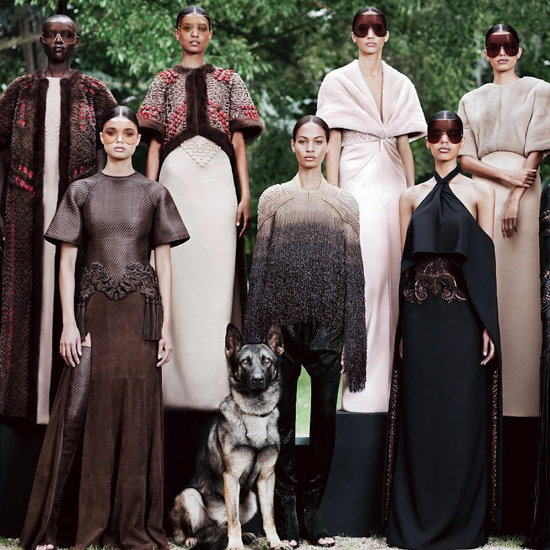 Givenchy Cancels Couture Presentation in January 2013