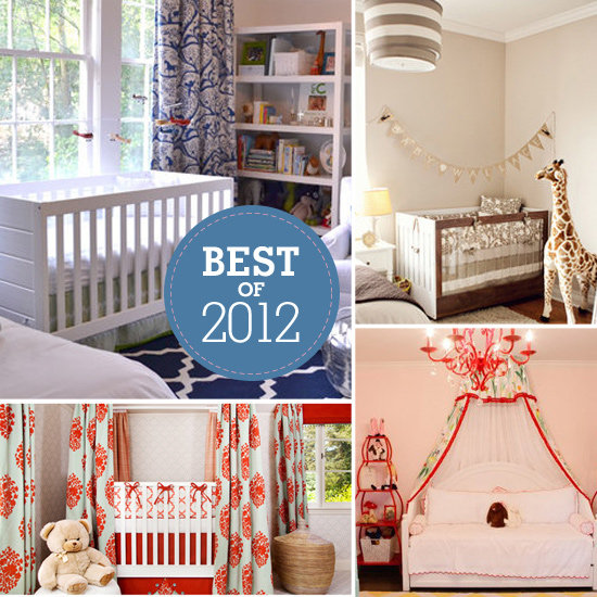 Best of 2012: Our 10 Favorite Nurseries of the Year