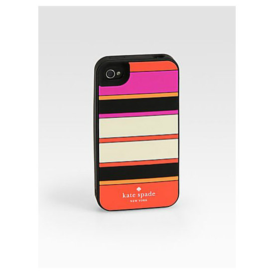 iPhone case, approx. $35.34, Kate Spade New York at Saks Fifth Avenue