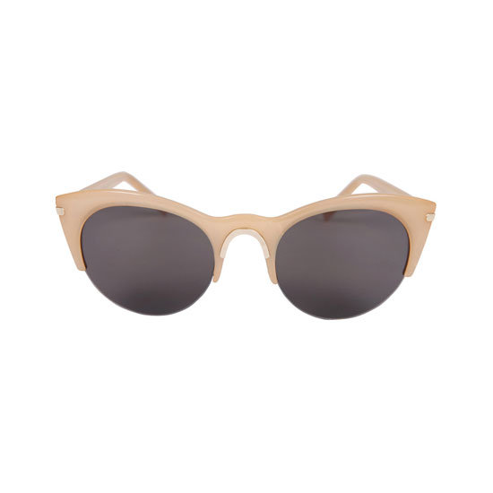 Sunglasses, $45, Cheap Monday at General Pants