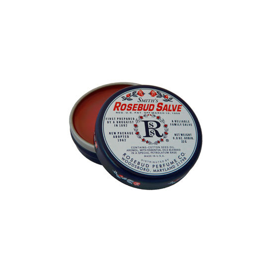 Smith's Original Rosebud Salve, $11.95