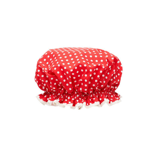 Sussan Shower Cap, $19.95