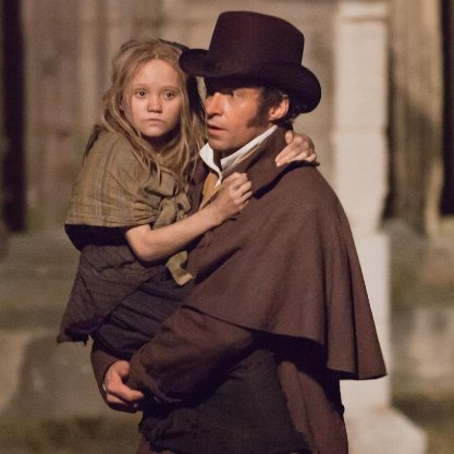 Les Miserables Movie Review Starring Hugh Jackman
