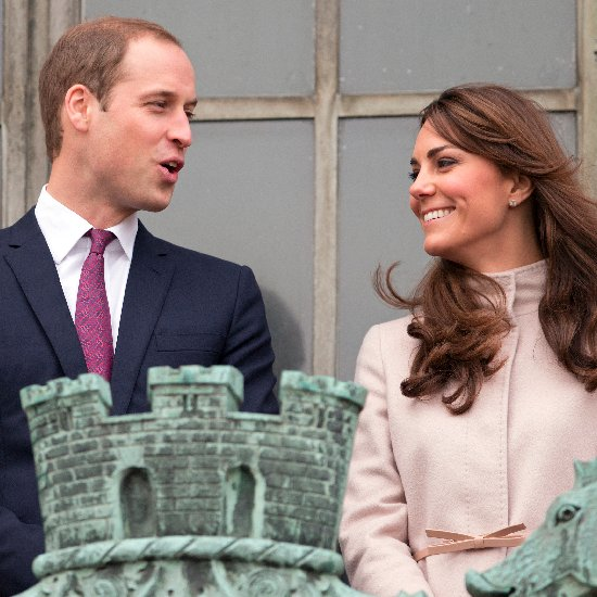 Possible Kate Middleton Baby Names