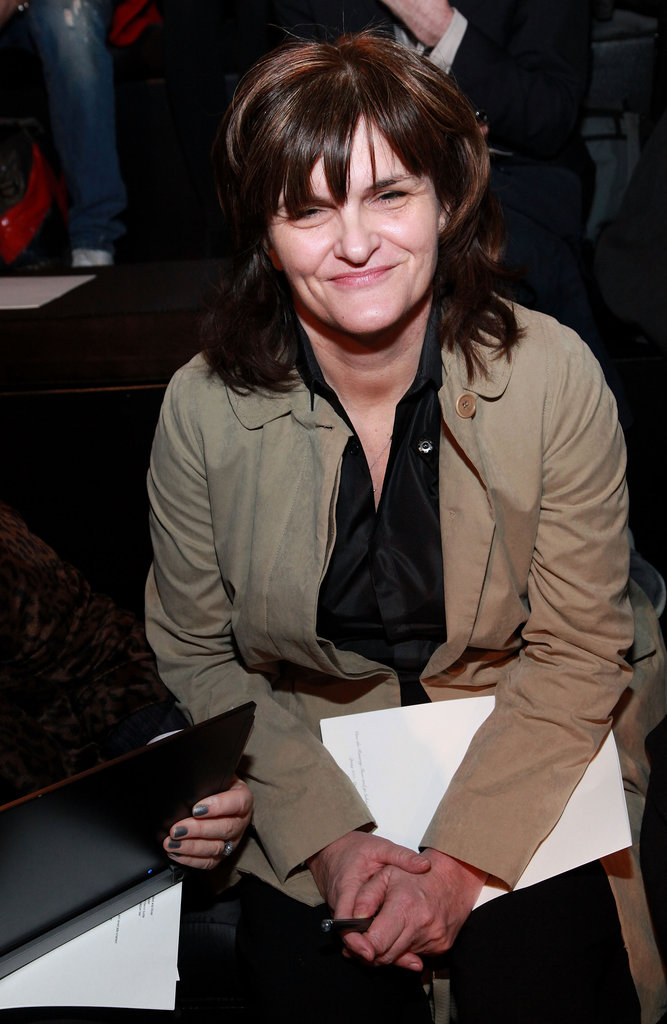 5) Leave Cathy Horyn Alone