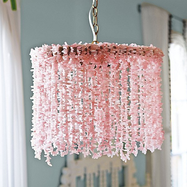 Coco Chandelier ($1,800)