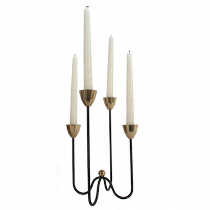 Best Candelabras For the New Year