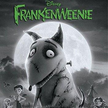 Frankenweenie DVD Release Date