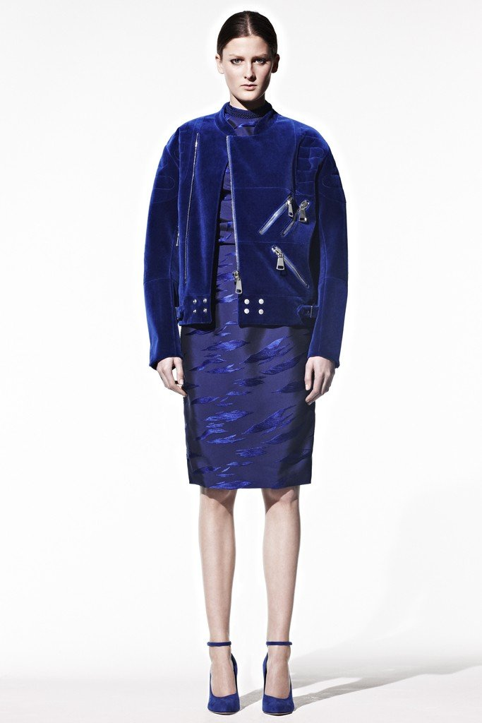 Christopher Kane Pre-Fall 2013