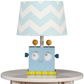 Fun Kids' Lamps
