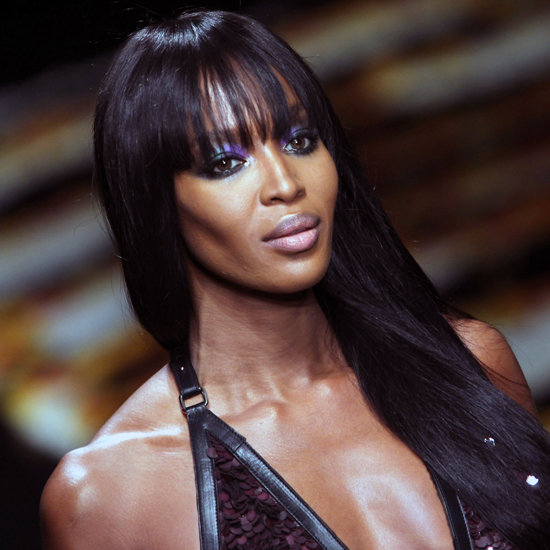 Naomi Campbell Reportedly Mugged in Paris