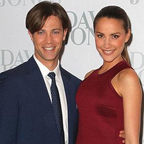 Rachael Finch Marries Michael Miziner in Sydney Wedding