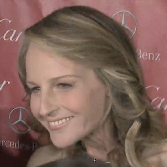 Helen Hunt Palm Springs Film Festival Video Interview