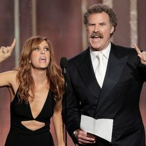 10 Best Moments From 2013 Golden Globes