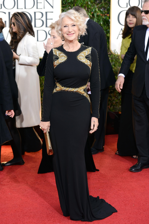 Фото вечернего платья для женщины 50 лет