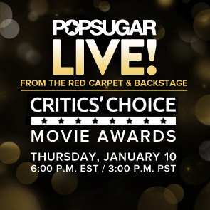 Critics' Choice Awards LiveStream