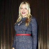 Busy Philipps Talks About Second Pregnancy on GMA   Video