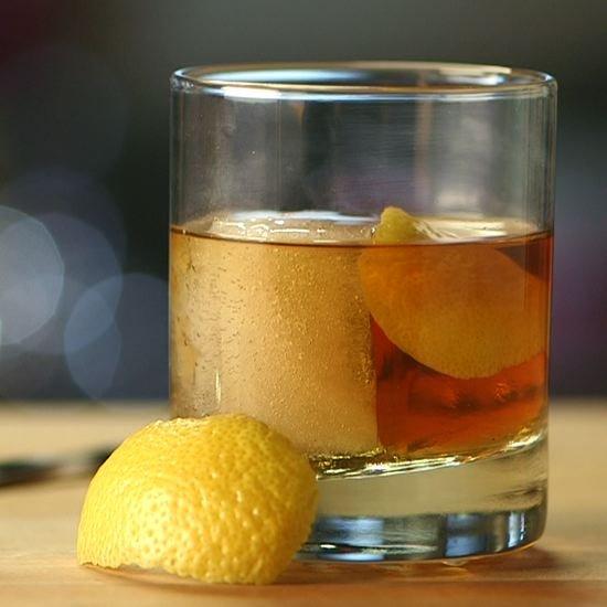 Vieux Carre Cocktail Recipe | Video