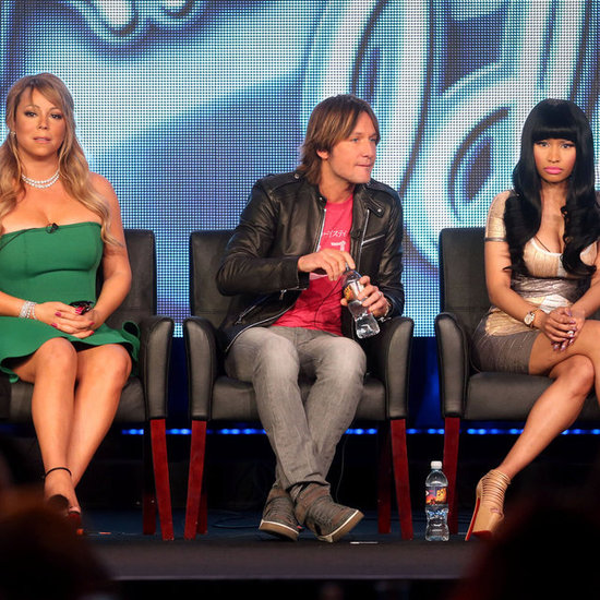 American Idol 2013 Scoop From Judges at Winter TCA Panel