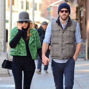 Blake Lively and Ryan Reynolds in NYC | Pictures