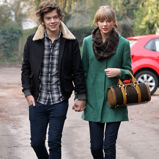 Share This Link  Harry Styles And Taylor Swift Broke Up