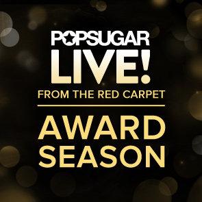 Award Show Live Streams