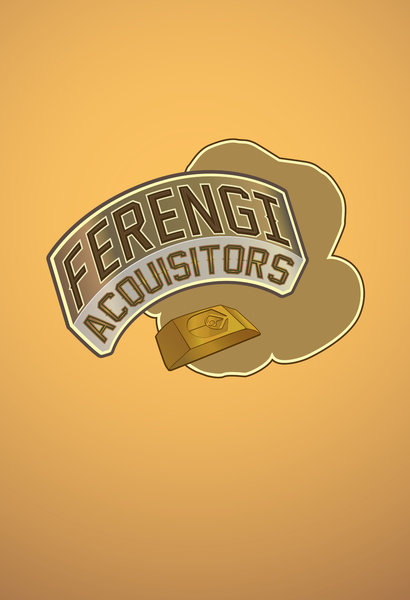 Ferengi Acquisitors