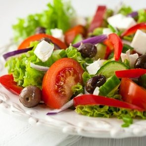 How Salads Help With Weight Loss