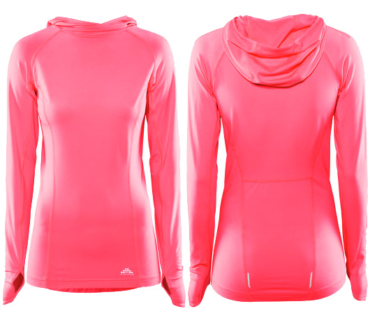 Hooded Sports Top $25 From