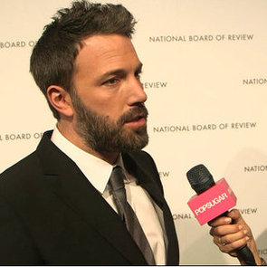 Celebrity Video Interviews National Board of Review Awards