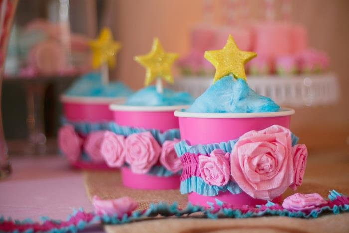 Magical Sweets