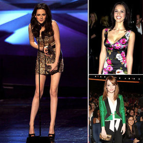 The 35 Most Memorable Celeb People's Choice Award's Looks from Kristen Stewart, Jennifer Aniston, Halle Berry & more!