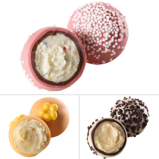 Confections in Truffle Form