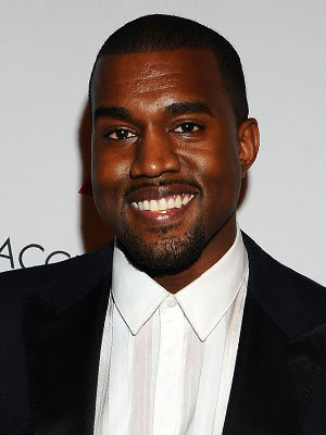 Kanye West | POPSUGAR Celebrity  Kanye West