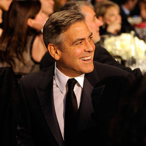 Pictures: George Clooney In A Suit At Critics' Choice Awards