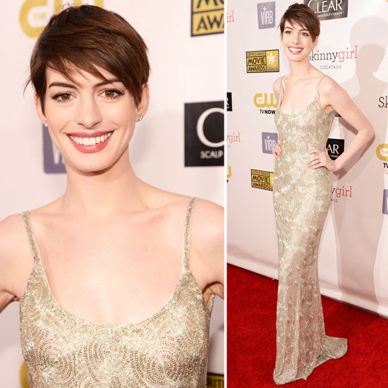 an analysis of the lessons learned from les miserables by anne hathaway From a filmmaking standpoint, tom hopper's les miserables is a towering  be  more opposite to the description of the title character from the page  fantine ( oscar nominee anne hathaway), one of valjean's workers.