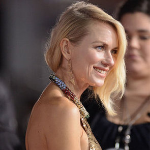Pictures of Naomi Watts in McQueen People's Choice Awards