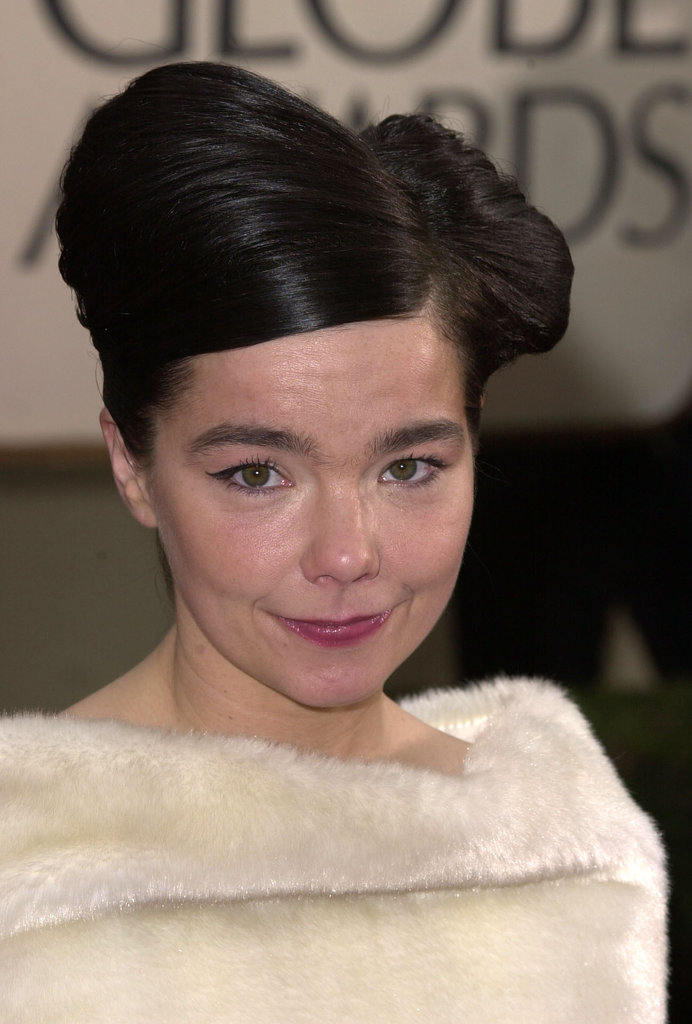 Björk, 2001