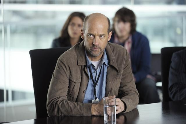 Anthony Edwards in Zero Hour.