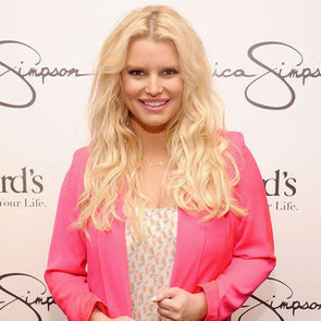 Jessica Simpson to Star in New NBC Comedy Series