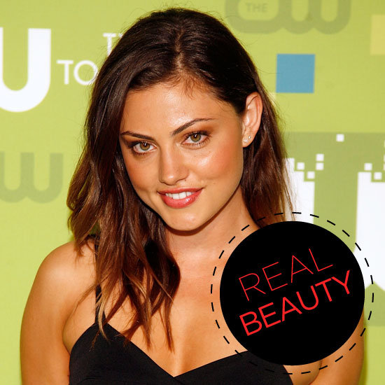 Real Beauty: 5 Minutes With Phoebe Tonkin