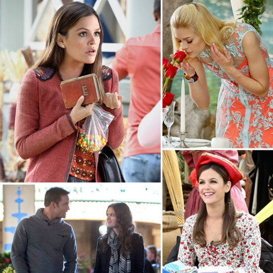 See All the Style from Hart of Dixie Season Two!