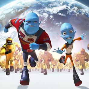 Movies For Kids in 2013