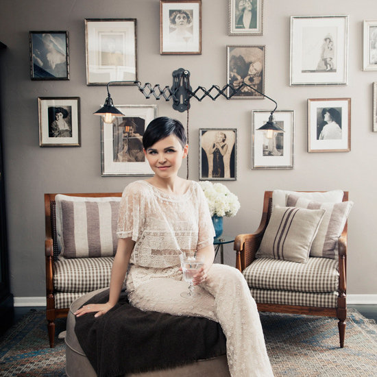Ginnifer Goodwin House Pictures
