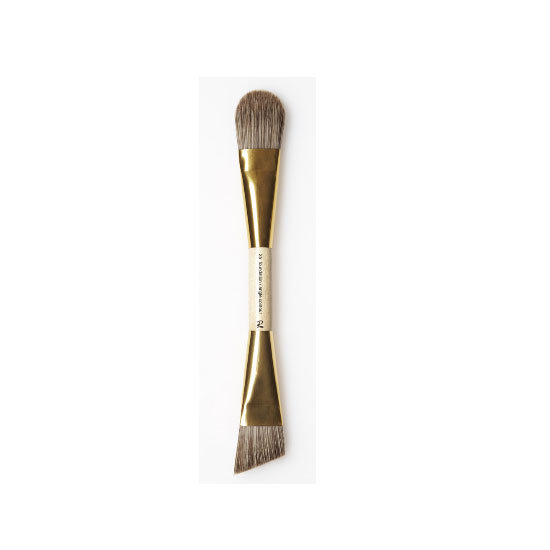 Rae Morris Brush 25 Foundation/Angle Contour, $45